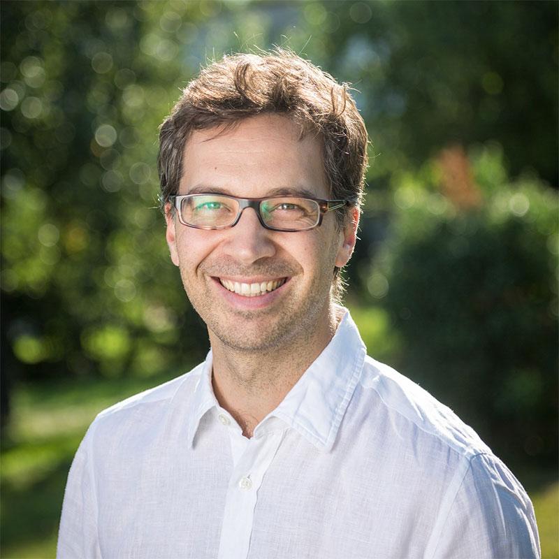 Andreas Gersthofer