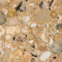 Marmor Ternitzer Konglomerat
